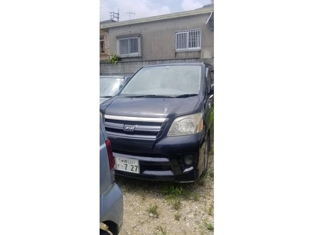 沖縄県の中古車ならノア S 下取車買取保証3万円