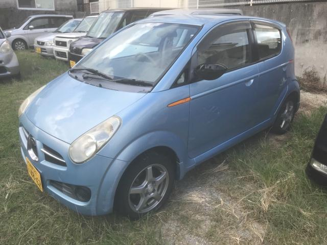 沖縄県の中古車ならR2 iプラス
