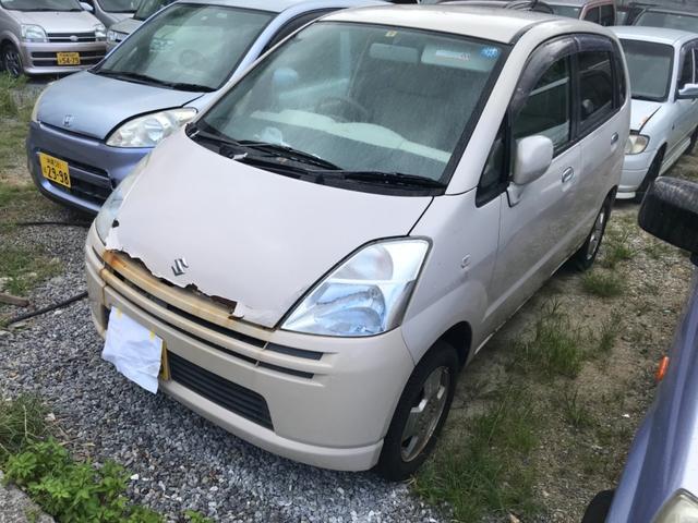 沖縄県の中古車ならMRワゴン Mエディション