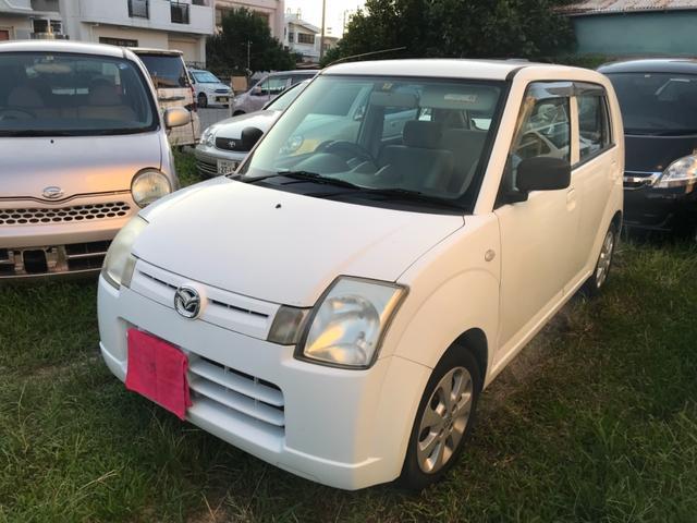 沖縄県の中古車ならキャロル G