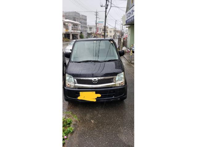 沖縄県の中古車ならAZワゴン FX-Sスペシャル 下取車買取保証2万円