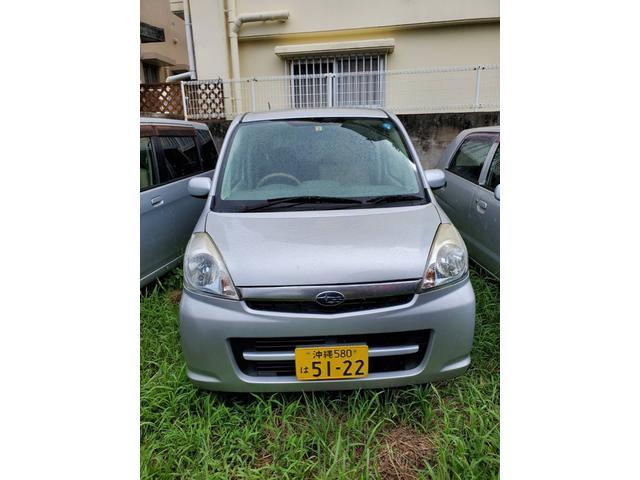 沖縄県の中古車ならステラ L ブラックインテリアセレクション