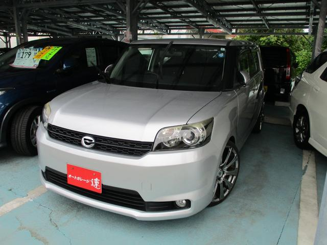 沖縄県の中古車ならカローラルミオン 1.8SスマートセレクションHID安心2年保証
