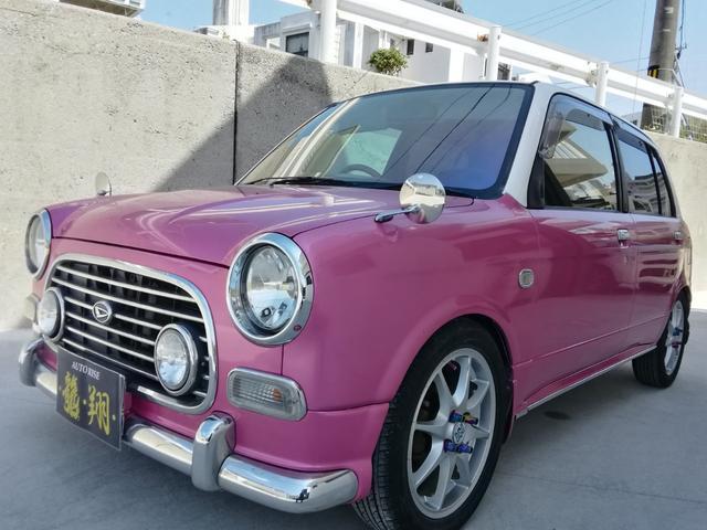 沖縄県の中古車ならミラジーノ