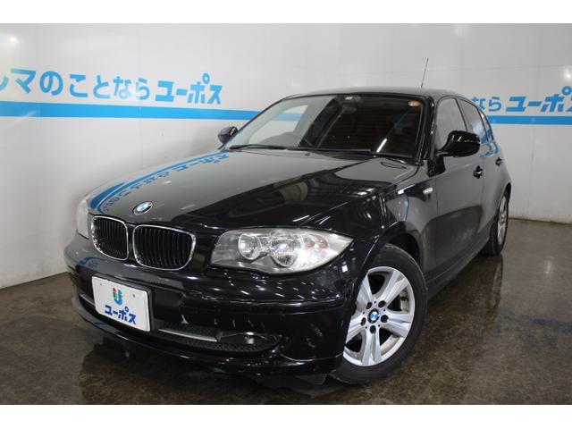 沖縄の中古車 BMW BMW 車両価格 75万円 リ済別 2010年 6.0万km ブラック
