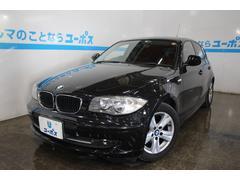 BMW116i クリアランスソナー 純正16インチAW