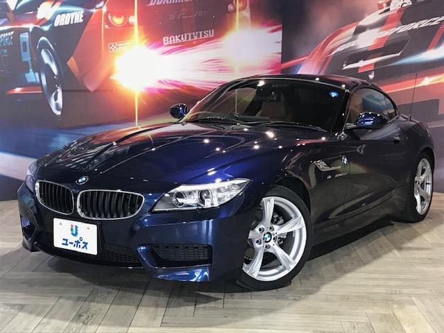 BMW BMW Z4 sDrive20i Mスポーツ