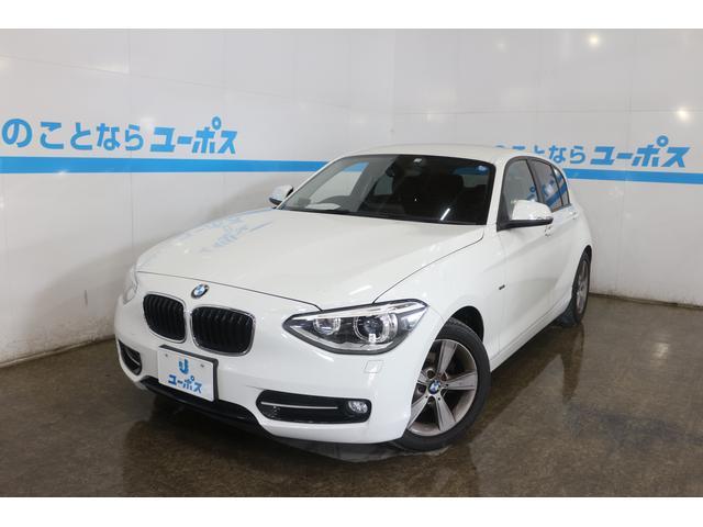 BMW 116i スポーツ 純正16インチアルミホイール ETC