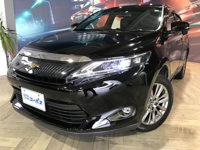 トヨタ プレミアム OP10年保証対象車 アルパインビックXナビ パワーバックドア ハーフレザーシート
