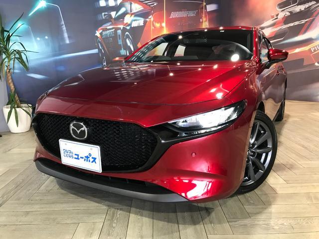 マツダ XDプロアクティブ ツーリングセレクション OP10年保証対象車 軽油 マツダコネクトナビ BOSEサウンドシステム 360°ビューモニター