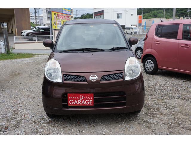 沖縄県の中古車ならモコ E ショコラティエ