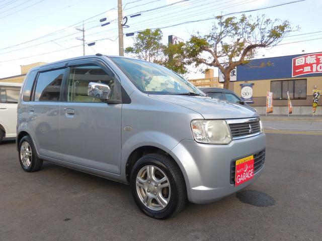 沖縄県の中古車ならeKワゴン MS レンタアップ・現状販売車