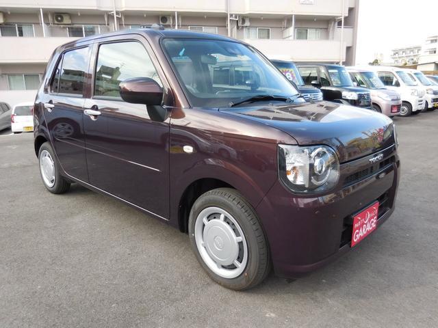 沖縄県中頭郡中城村の中古車ならミラトコット X SAIIIアイドリングストップ・スマートアシストブレーキ