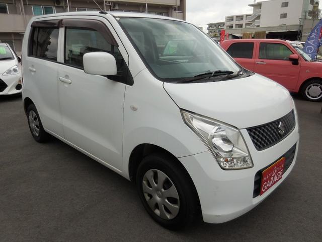 沖縄県豊見城市の中古車ならワゴンR FX