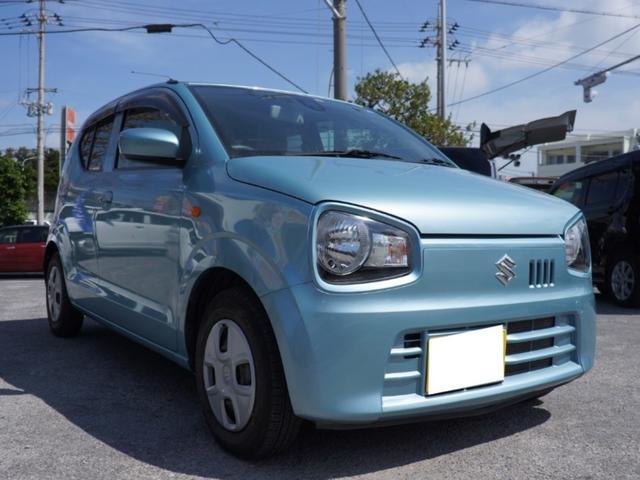 沖縄県の中古車ならアルト S スズキ セーフティサポート 社外ナビ ドラレコ