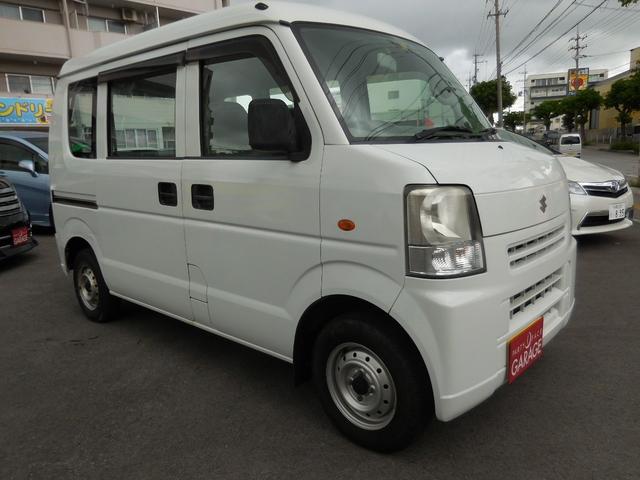 沖縄県うるま市の中古車ならエブリイ 現状販売車