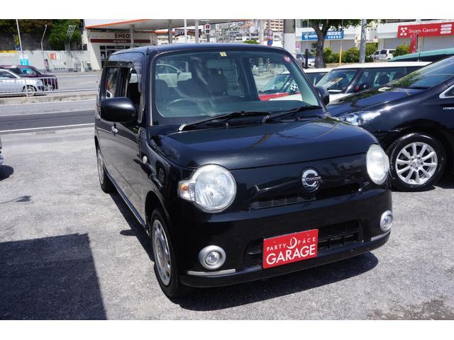 沖縄県の中古車ならミラココア ココアX Bluetoothオーディオ キーフリー ドラレコ