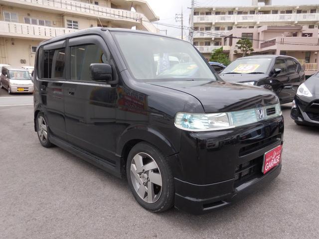 「ホンダ」「ザッツ」「コンパクトカー」「沖縄県」の中古車