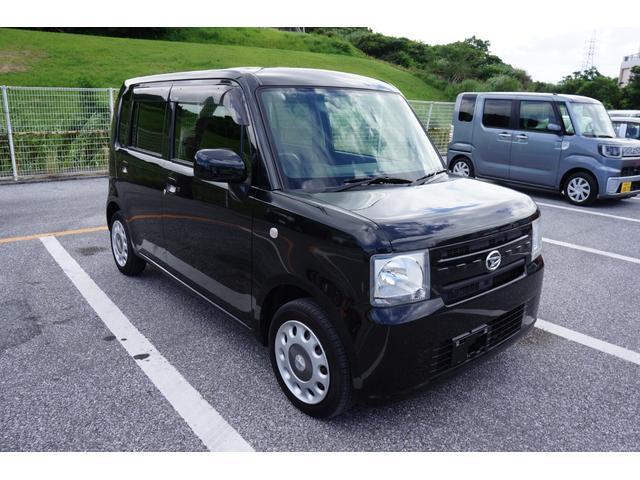 沖縄県の中古車ならムーヴコンテ X エコアイドル搭載