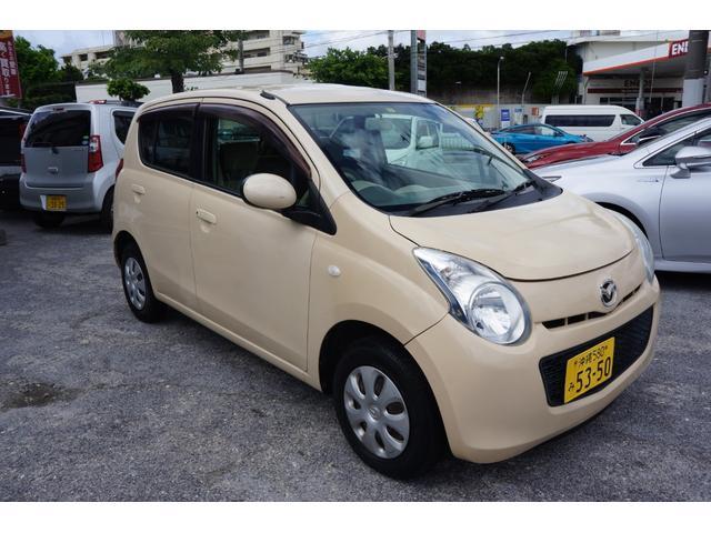 沖縄県石垣市の中古車ならキャロル GS