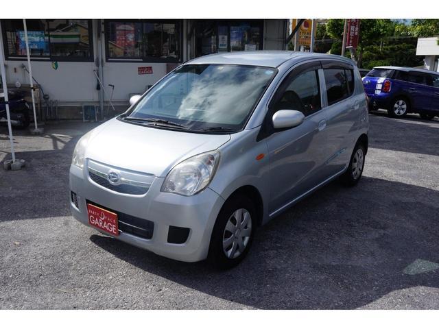 沖縄県の中古車ならミラ レンタアップ・現状販売