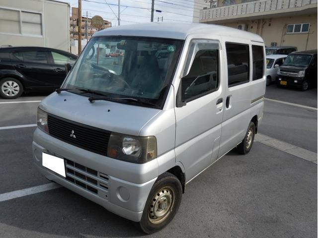 沖縄県の中古車ならミニキャブバン