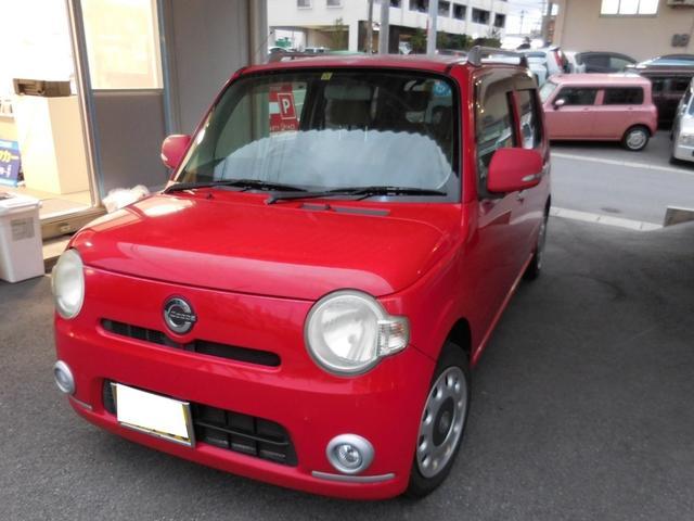 沖縄県国頭郡本部町の中古車ならミラココア ココアプラスX
