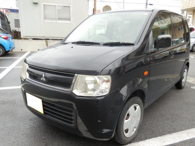 沖縄県の中古車ならeKワゴン M ユーザー買取車