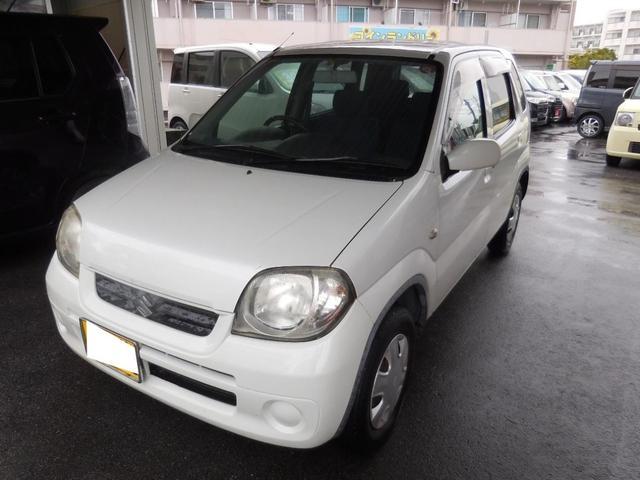 沖縄県の中古車ならKei A ユーザー買取車
