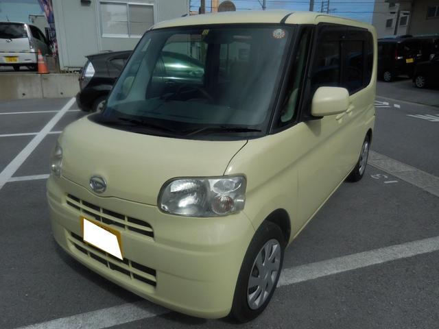 沖縄県中頭郡中城村の中古車ならタント L ユーザー買取車 ETC