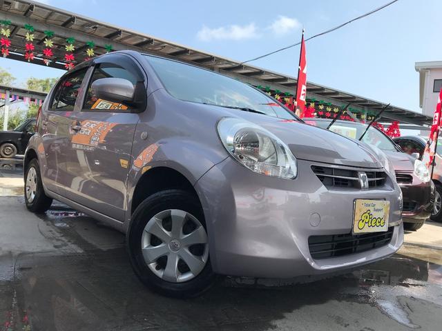 トヨタ X クツロギ 保証2年付 スマートキー 純正ナビバックカメラ