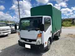 アトラストラック2t 幌 P/G ETC