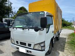 アトラストラック 1.5t幌