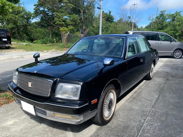 沖縄県の中古車ならセンチュリー