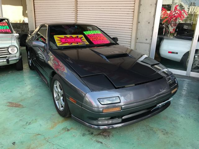 沖縄県沖縄市の中古車ならサバンナRX-7 ターボ