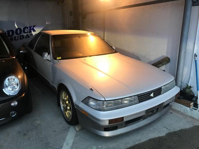 沖縄県の中古車ならソアラ 3.0GT 車高調