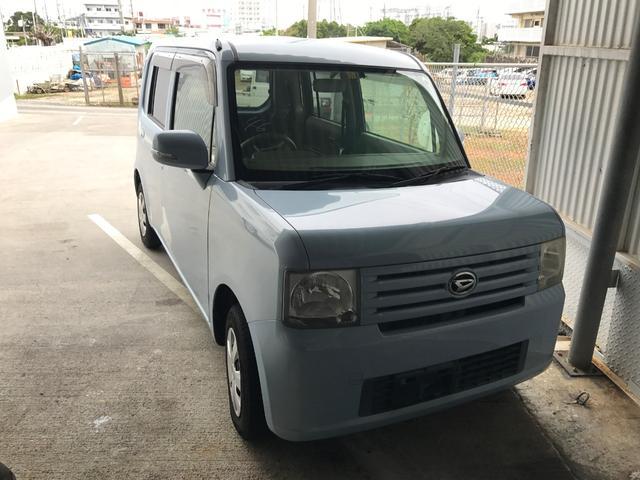 沖縄県の中古車ならムーヴコンテ L リミテッド パワーシート