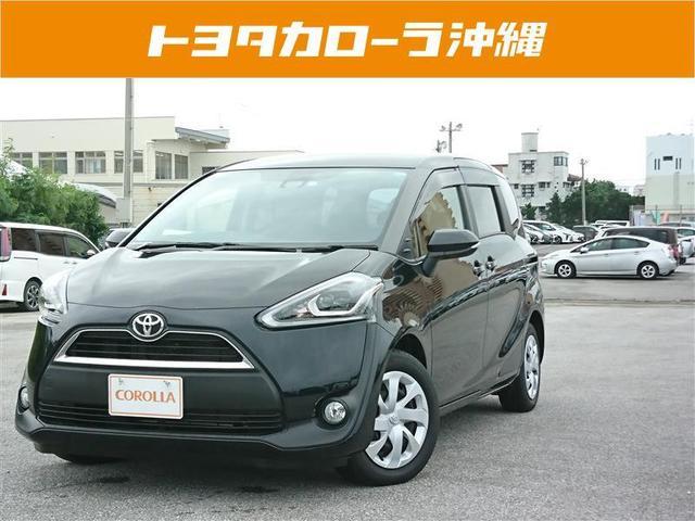 沖縄県の中古車ならシエンタ G
