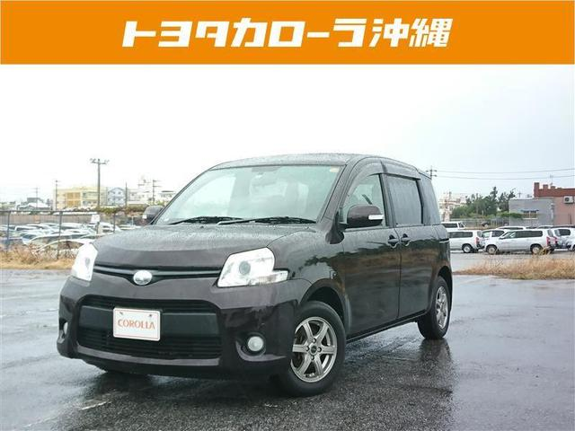 沖縄県の中古車ならシエンタ DICE-G