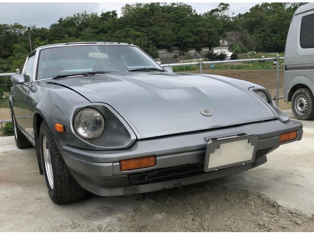 沖縄の中古車 日産 フェアレディZ 車両価格 ASK リ済込 1978(昭和53)年 走不明 シルバー