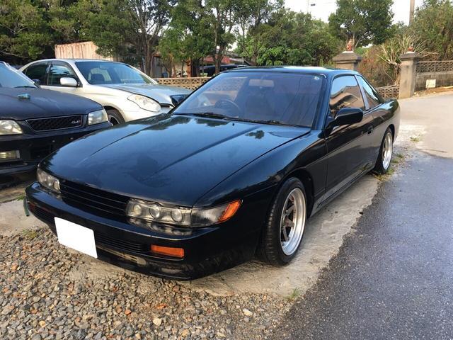 シルビア:沖縄県中古車の新着情報