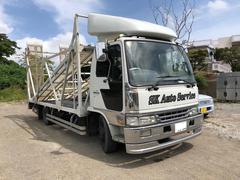ダイナトラック2台積み 積載車 カスタム