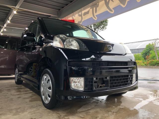 沖縄県の中古車ならライフ 2年保証 ディーバ ワンオーナー  ナビTV