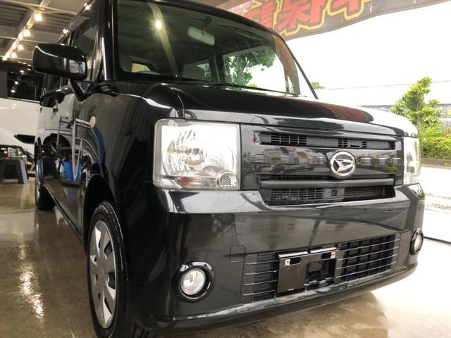 沖縄県の中古車ならムーヴコンテ G NAVI 後期型 2年保証加入可能 ナビ TV バックモニター ETC 本土車