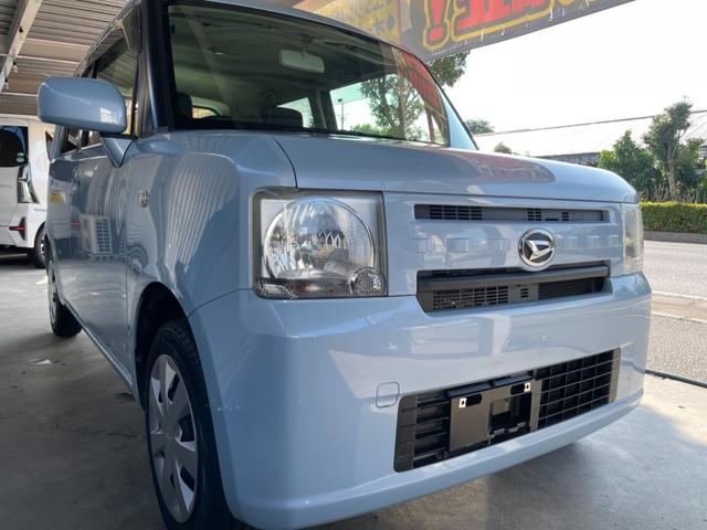 沖縄県の中古車ならムーヴコンテ X 後期型 2年保証 保証延長可能 ECOアイドル KENWOODナビ DTV USB音楽視聴 本土車