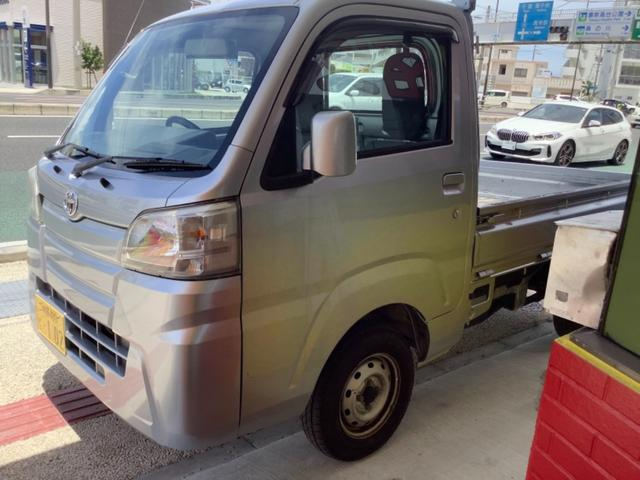 トヨタ ピクシストラック スタンダード 2年修理保証