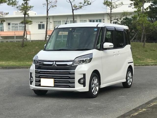 三菱 カスタムG e-アシスト