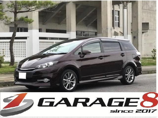 トヨタ 2.0Z  カーナビ/バックモニター/純正AW/ 3年保証