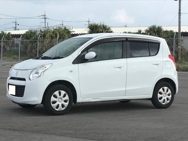 沖縄県糸満市の中古車ならアルト G キーレス/電動格納ミラー