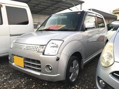沖縄の中古車 スズキ アルト 車両価格 15万円 リ未 平成16年 10.2万K シルキーシルバーメタリック